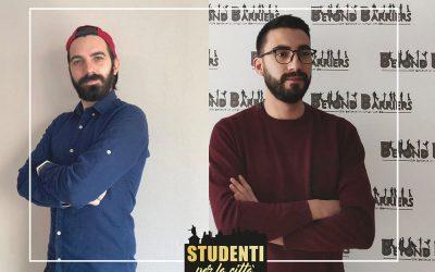 """Simone e Lorenzo volontari in Albania per il progetto """"Promotion of European Values in Albania"""""""